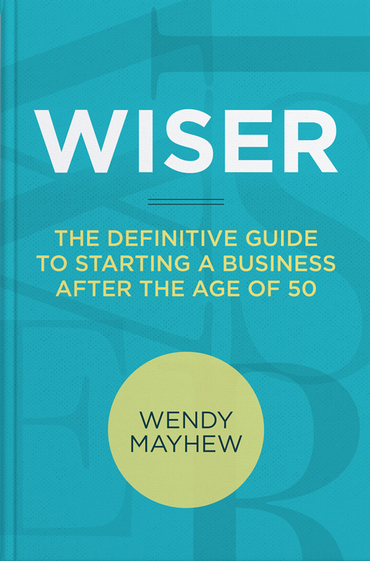 Wiser Book Cover